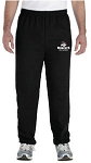 Gildan Heavy Blend Sweatpants - ATHLETIC