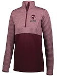 Holloway Ladies 3D Regulate Pullover - ATHLETIC