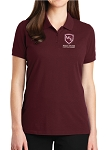 Port Authority Ladies EZCotton Pique Polo - DRESS CODE