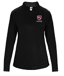 Badger Perf Fleece Ladies 1/4 Zip