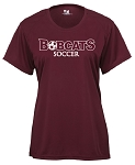 Badger B-Core Women's Tee - ATHLETIC