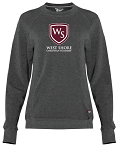 Badger Performance Fit Flex Women's Crew