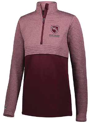 Holloway Ladies 3D Regulate Pullover